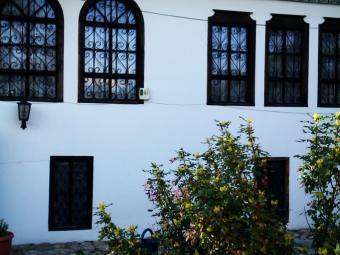 Самоков Сарафската къща